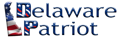 Delaware Patriot Logo